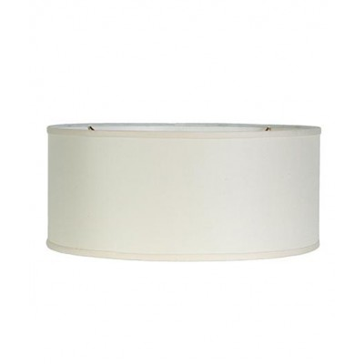 Drum Shade for Hotel Table and Floor Lamps