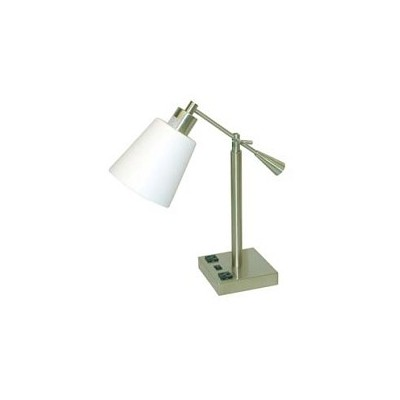 Desk Lamp with Outlets for Staybridge Suites Hotel TL11076
