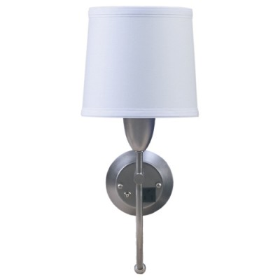 Single Wall Lamp for Super 8