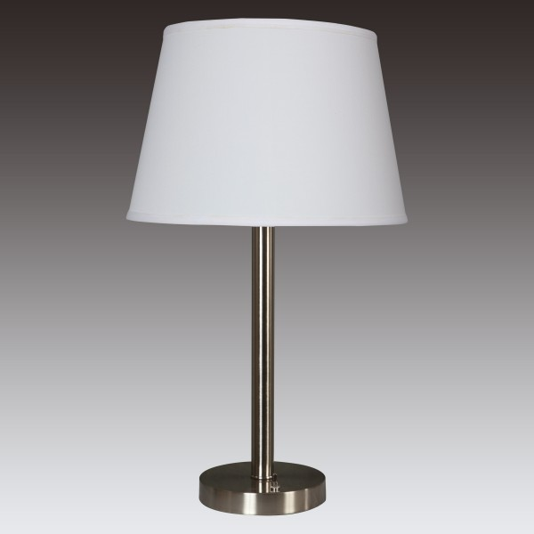 TL11013 Brushed Nickel Table Lamp