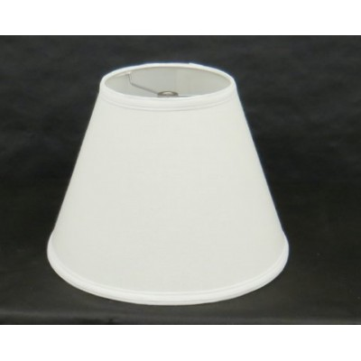 Round Tapered Lamp Shade for Hotel Table and Floor Lamps