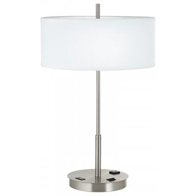 Desk Lamps With Usb Ports Inspiration Yvotube Com