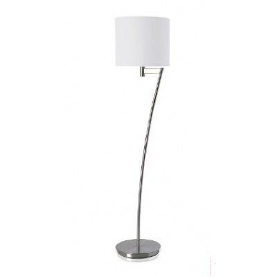 Lucky Seven Floor Lamp for Cobblestone Hotel