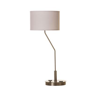 Fairfield Inn Single Nightstand Table Lamp