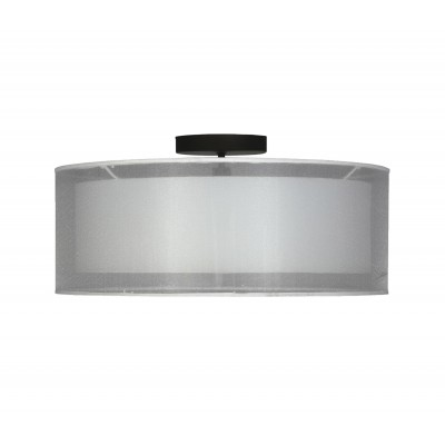 Double Shade Ceiling Light for Comfort Inn and Suites Truly Yours CL11111