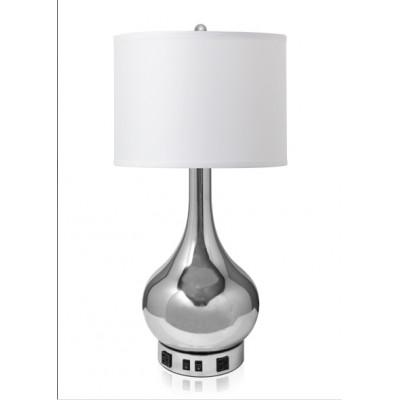Table Lamp for La Quinta Inn