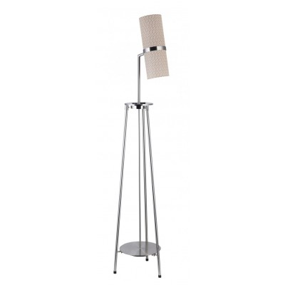 Tripod Floor Lamp for Marriott Courtyard Inn