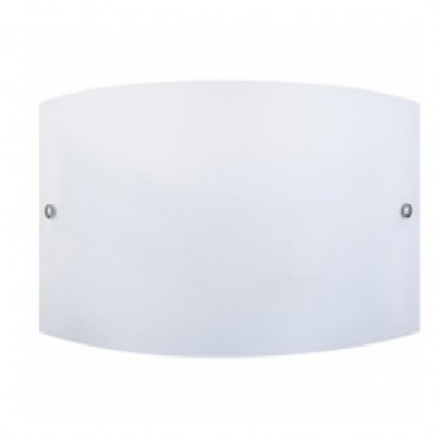Corridor Wall Sconce with Frosted White Acrylic Diffuser WL11133
