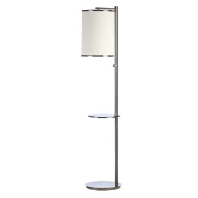 Floor Lamp with Table for Candlewood Suites