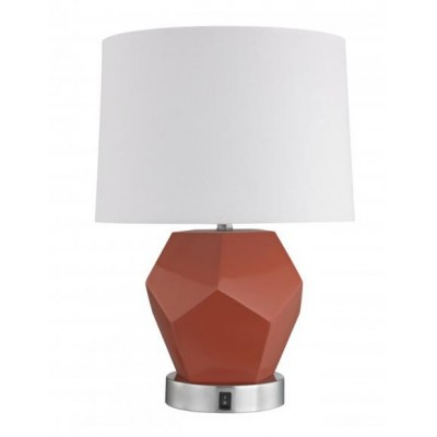 Hampton Inn Casual Table Lamp