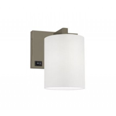 Headboard Sconce Lamp for Holiday Inn Express Formula Blue