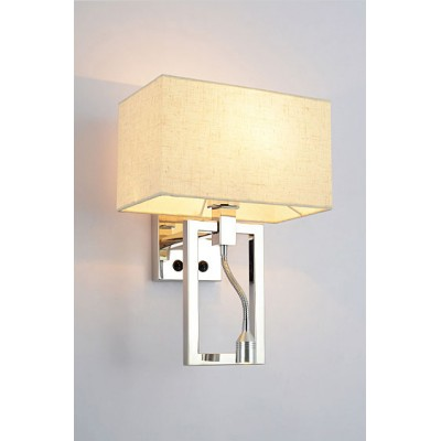 Stainless Steel Wall Lamp for Hotel