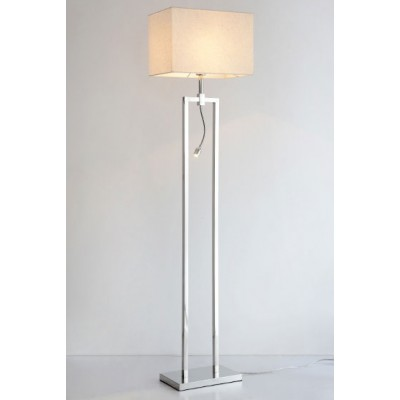 Stainless Steel Floor Lamp for Hotel