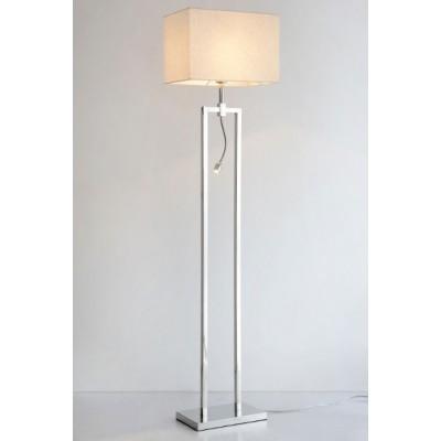 Stainless Steel Floor Lamp for Hotel