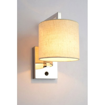 Stainless Steel Wall Lamp