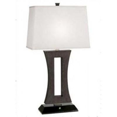 Espresso/Black Table Lamp for Holiday Inn Urban TL425020